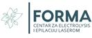 Salon Forma  Logo